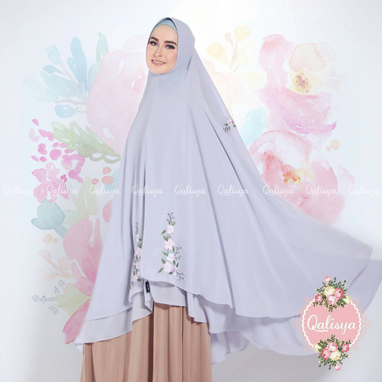 Image Result For Jilbab Layer