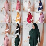 Khimar Recia by Amily