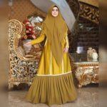 Ready Stock Alira Set Syari Original Gallery Syarifah