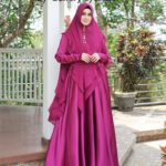 Ready Stock Adeva Set Syari Vol 3 by Gallery Syarifah