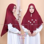 Khimar Najwa Vol 2 by Hawwa Aiwa